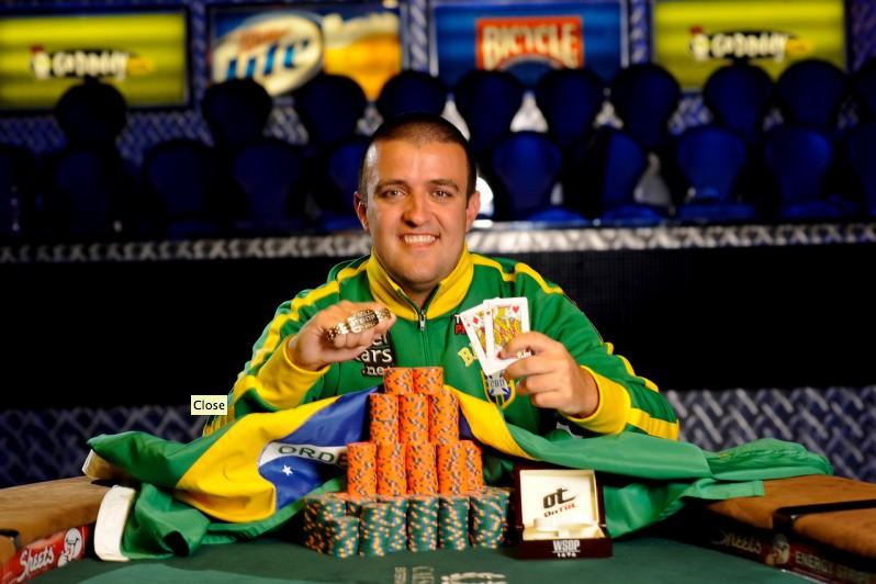 poker para iniciantes