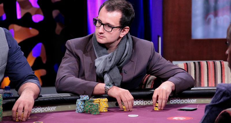 Jogadores lucrativos: #5 - Rainer Kempe
